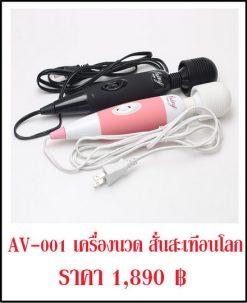 เครื่องนวด AV-001-1