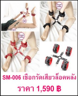 bdsm SM-006-1