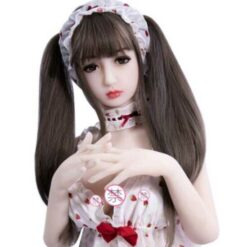 Rubber doll DL-002-5