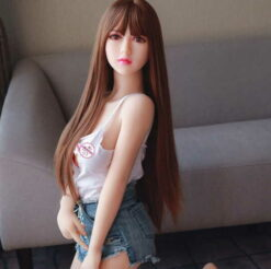 Rubber doll DL-003-4