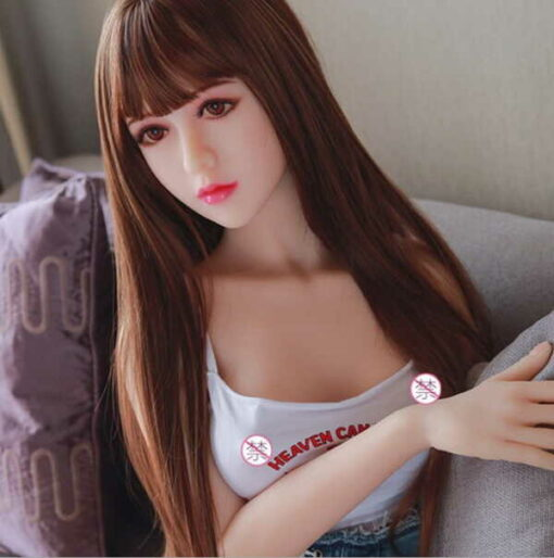 Rubber doll DL-003-6