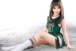 Rubber doll DL-007-5